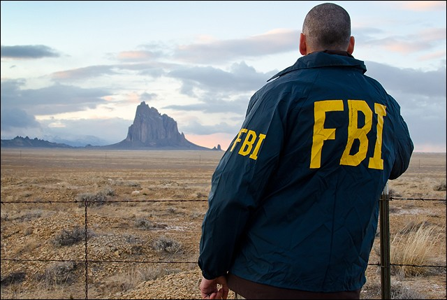 Image: Should the FBI be Abolished? (Video)