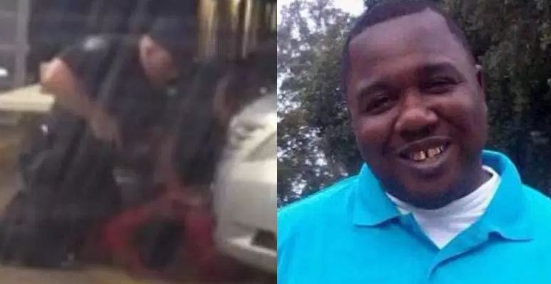 Image: The Fatal Shooting of Alton Sterling and the Baton Rouge Police Press Conference (Video)