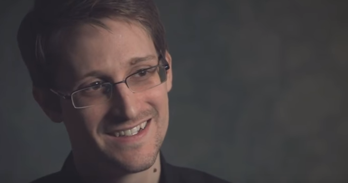 Image: Chasing Edward Snowden – Full Documentary (Video)