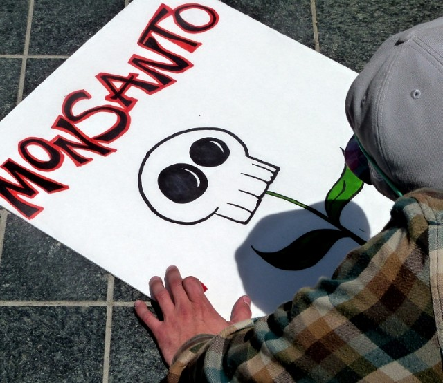 Image: Monsanto – Seeds of Death (Video)
