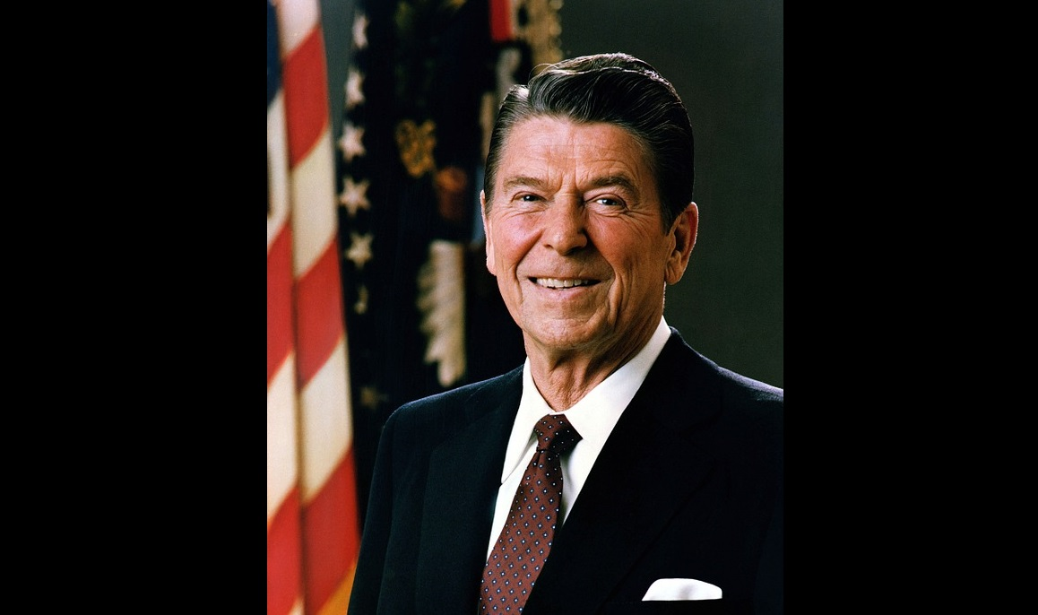 Image: Ronald Reagan on Socialism – Don't say we weren't warned (Video)