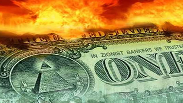 prepare for the imminent global economic collapse  u2013 2017