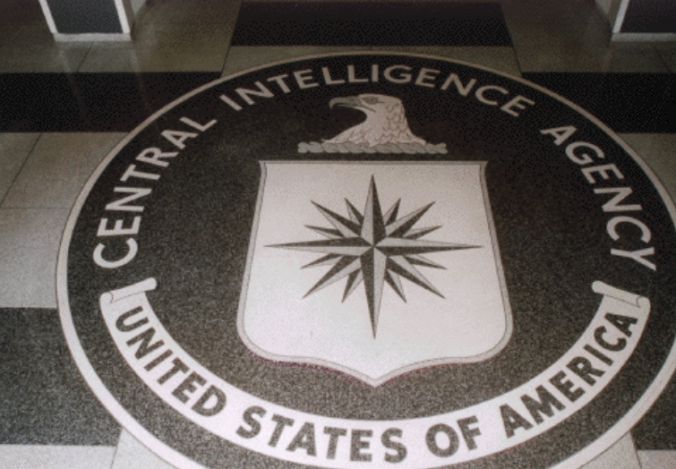 Image: The CIA's Secret Plan for President Trump (Video)