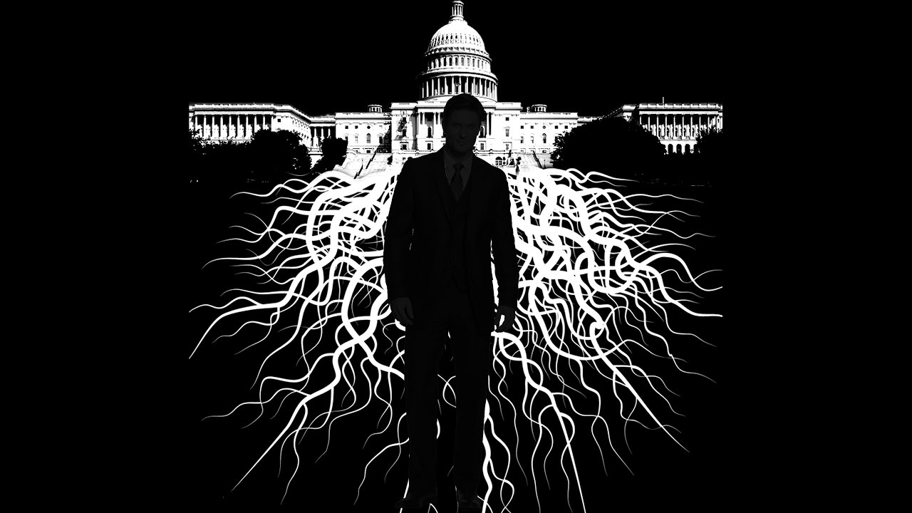 Image: The Deep State: The Unelected Shadow Government (Video)