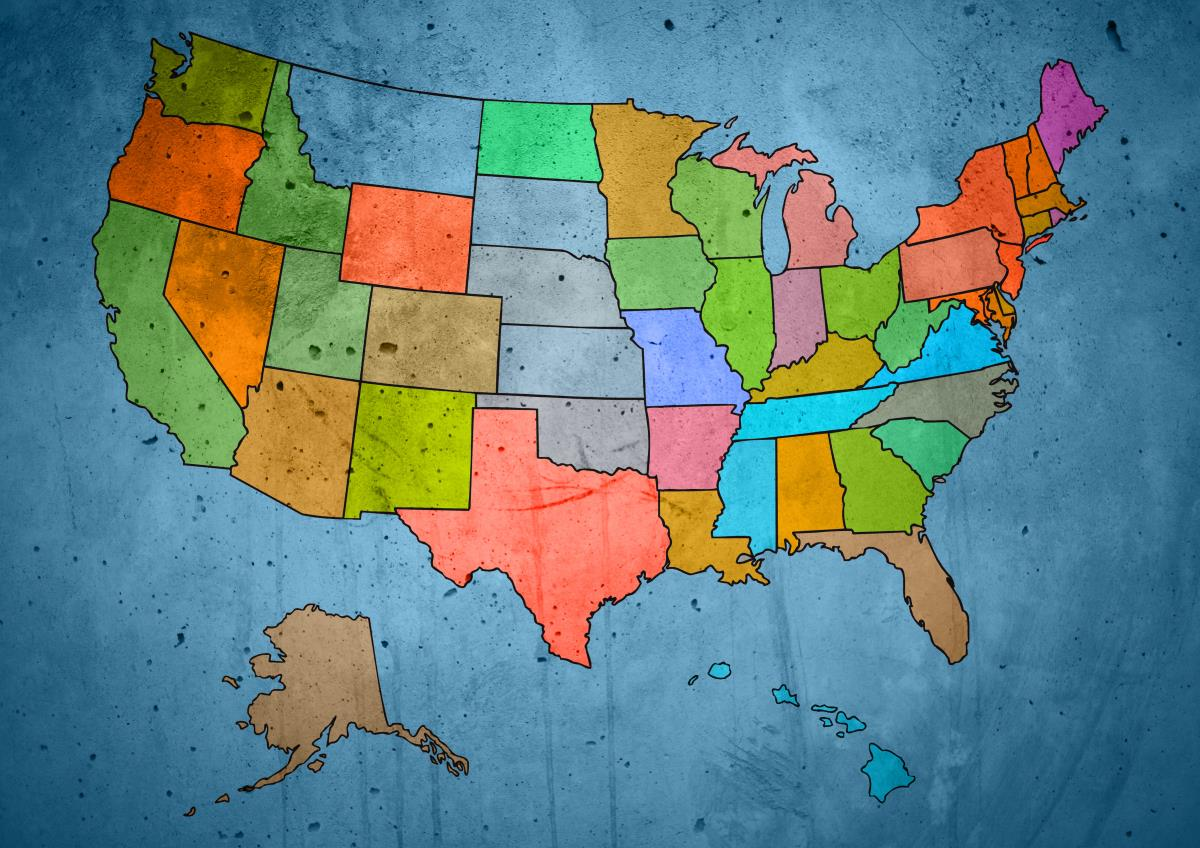 Image: What are the Best and Worst States to Raise a Family? (Video)