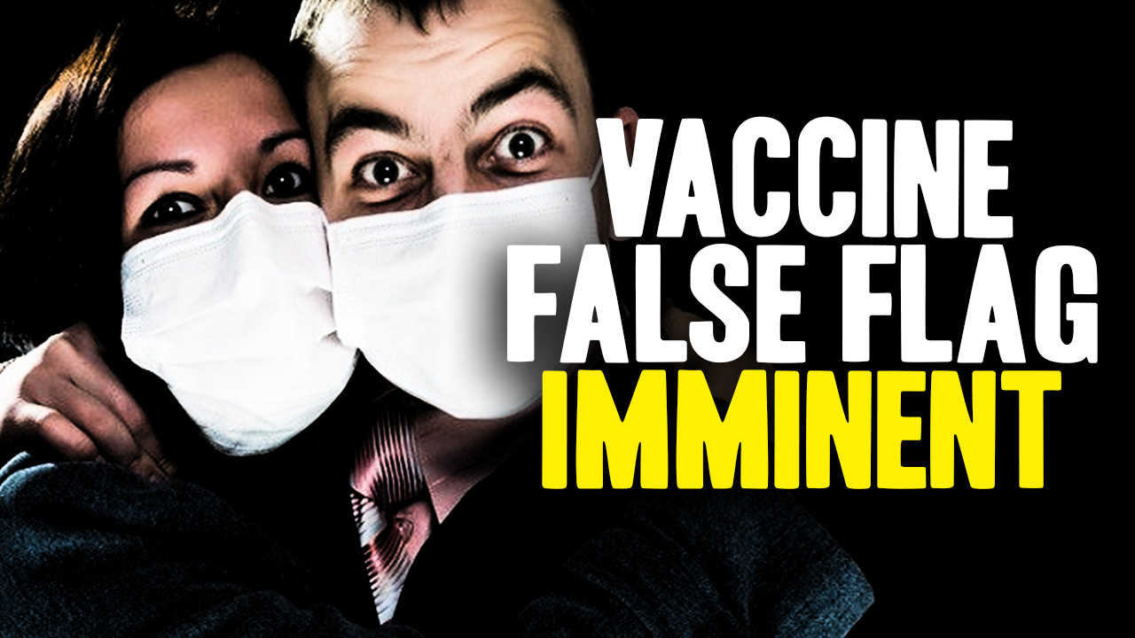 Vaccine False Flag Attack On U S Children Now Imminent