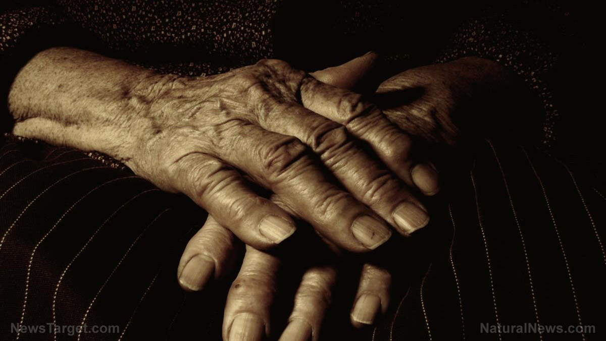 Image: Life Lessons From People Over 100 Years Old (Video)