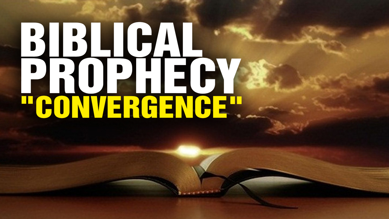 Biblical Prophecy Convergence Movie Review Video