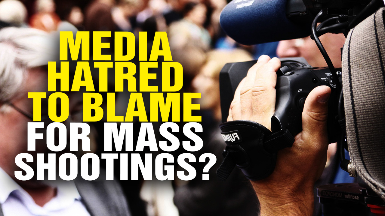 Image: Is the MEDIA to Blame for Mass Shootings? (Video)
