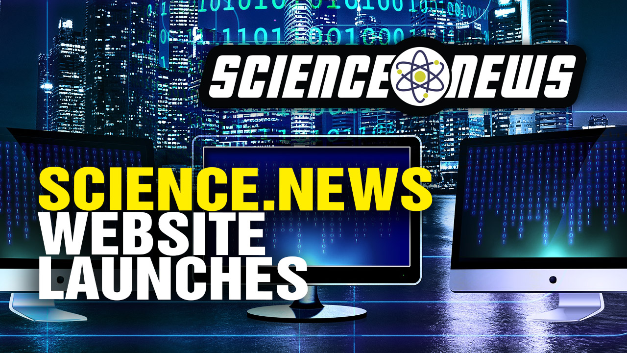 Search Content  Science News