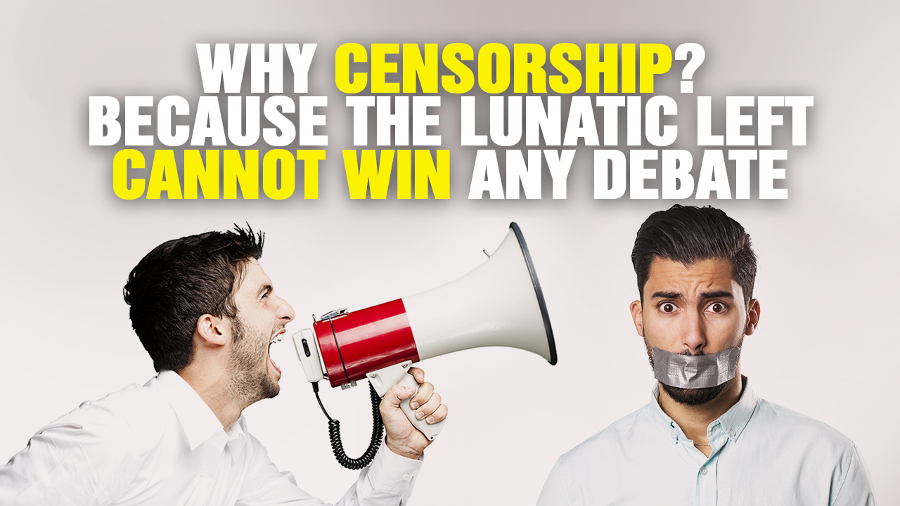 the debate about censorship Generations of censorship have not necessarily created a hunger for chinese censorship moves into the american workplace and in the restriction of debate.
